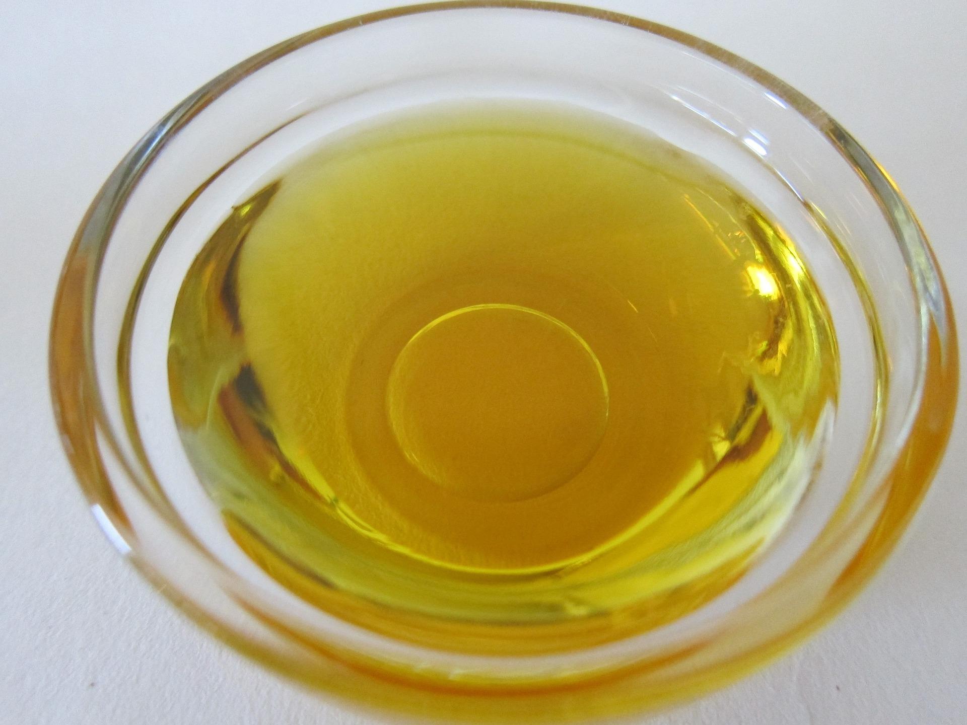Como aplicar el aceite de oliva extra virgen en la cara