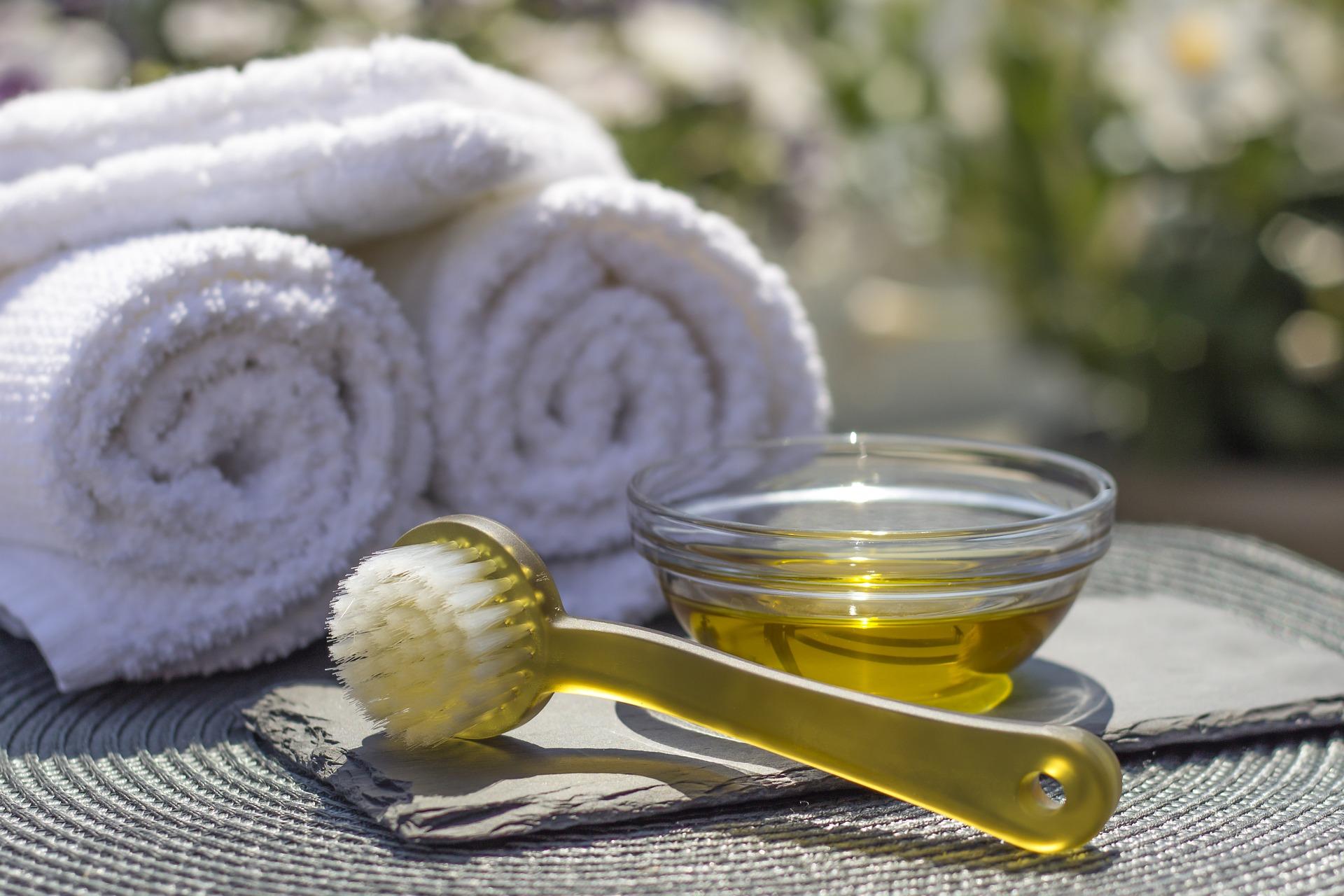 beneficios aceite oliva piel