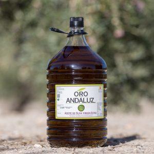 b2efa70963f 5L Oro Andaluz – 4 Botellas